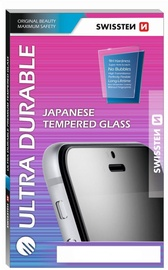 Swissten Ultra Durable Premium Screen Protector For Apple iPhone XR White