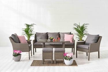 Välimööbli komplekt Domoletti Family Lounge SF1608