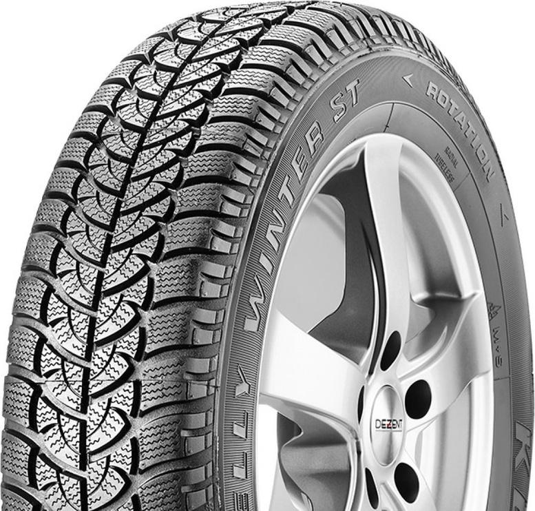 Autorehv Kelly Tires Winter ST 185 70 R14 88T