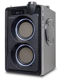 Беспроводной динамик Overmax SoundBeat 2.0, черный, 20 Вт