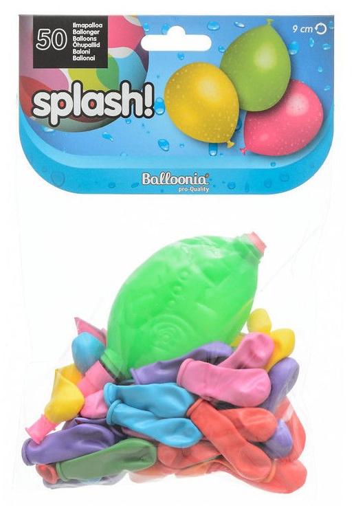 Verners Balloonia Splash 50pcs with Pump