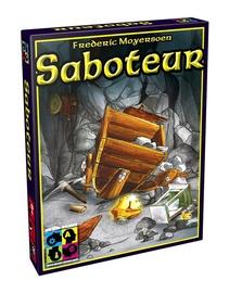 Lauamäng Brain Games Saboteur I