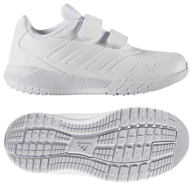 Adidas AltaRun CF Kids' BA7902 White 32