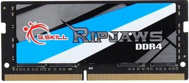 Operatiivmälu (RAM) G.SKILL F4-2400C16S-16GRS DDR4 (SO-DIMM) 16 GB