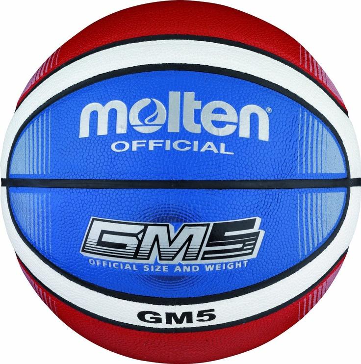 Molten BGMX5 C