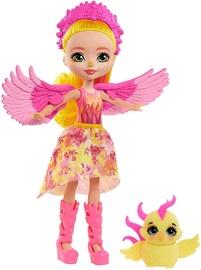Nukk Mattel Royal Enchantimals GYJ04