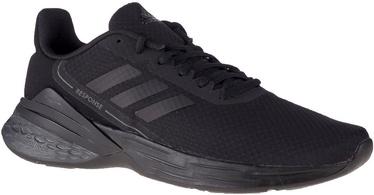 Adidas Response SR Shoes FX3627 Black 46 2/3