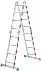 Hymer Universal Stairs 4x4 4043