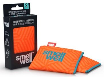 Smellwell Active Freshener Inserts 2pcs Geometric Orange