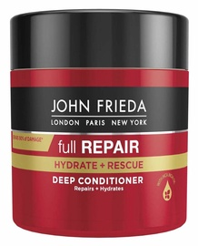 Кондиционер для волос John Frieda Full Repair Hydrate Rescue Deep Conditioner, 250 мл