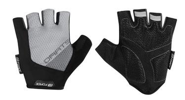 Force Dart Short Gloves Grey L