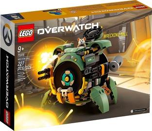 Конструктор LEGO® Overwatch 75976 Таран