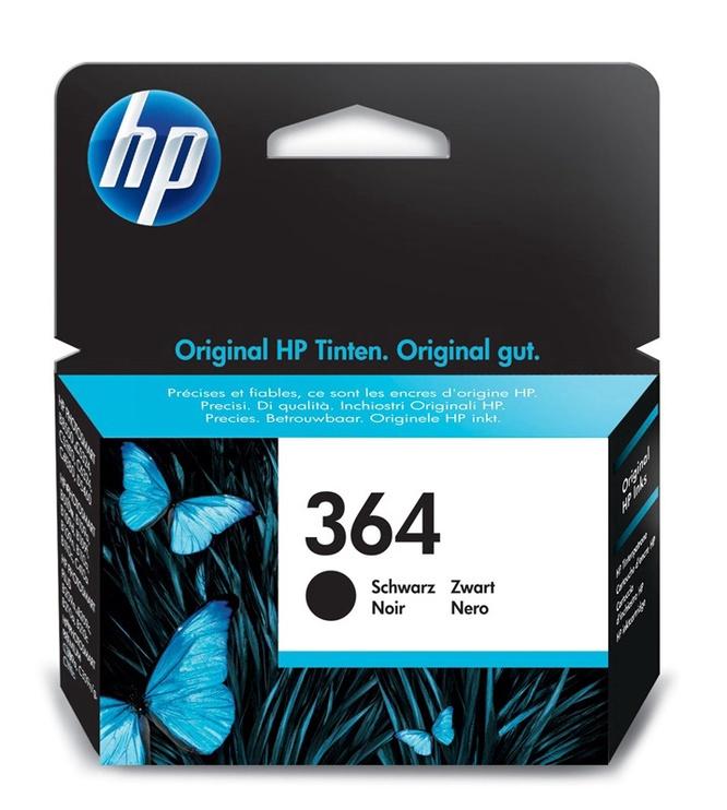 HP NO 364 Black