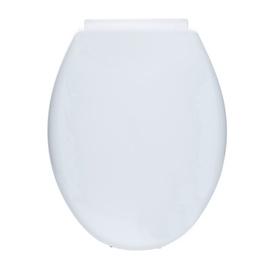 Domoletti L-012 Soft Close Toilet Lid