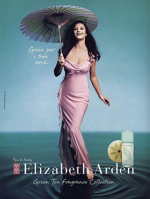 Elizabeth Arden Green Tea 100ml EDP