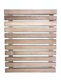Sauna Floor Grate 60x50cm