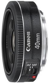 Canon EF 40/2.8 STM