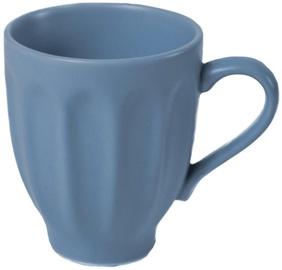Bradley Ceramic Cup Lohuke 10cm Blue