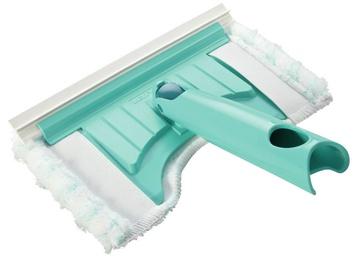Leifheit Tile And Bathroom Brush Flexi Pad