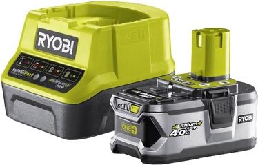 Ryobi RC18120-140 Battery + Charger Set
