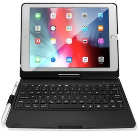 Dux Ducis Wireless Keyboard Magnet Case For Apple iPad Air 2019/Pro 10.5 Black