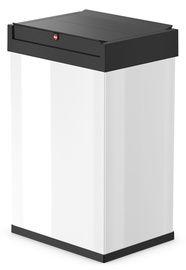 Prügikast Hailo Big-Box Swing L White, 35 l