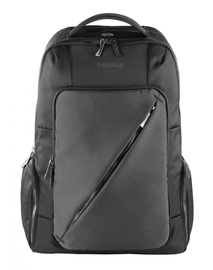 "Head H50100701 Large 17"" Laptop Backpack Black"