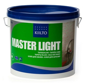 Tapeedikliister Kiilto Master Light 5L