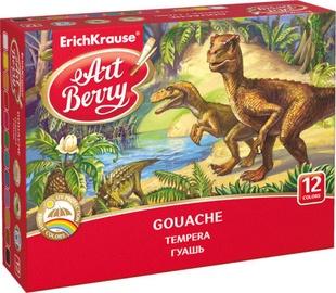 ErichKrause Art Berry Gouache 12pcs