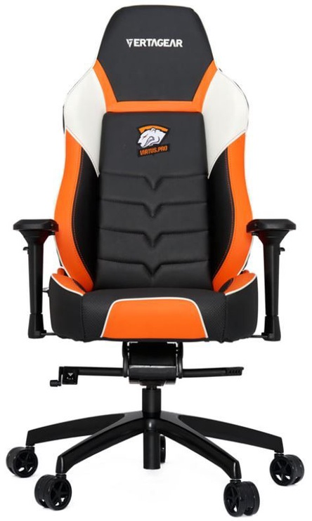 Vertagear Racing Series Gaming Chair Black/Orange