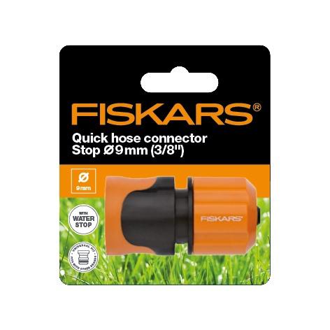 Liitmik klapiga Fiskars 1020440, Ø9 mm