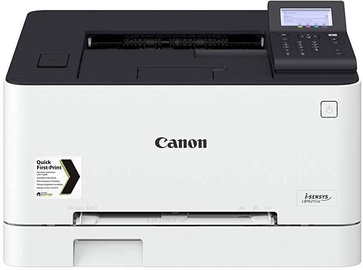 Laserprinter Canon i-Sensys LBP621Cw, värviline