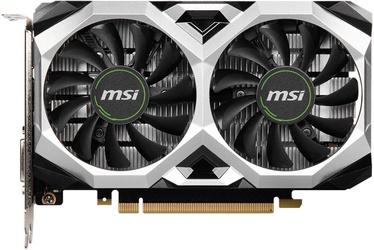 MSI GeForce GTX 1650 D6 Ventus XS OCV1 4GB GDDR6 PCIE