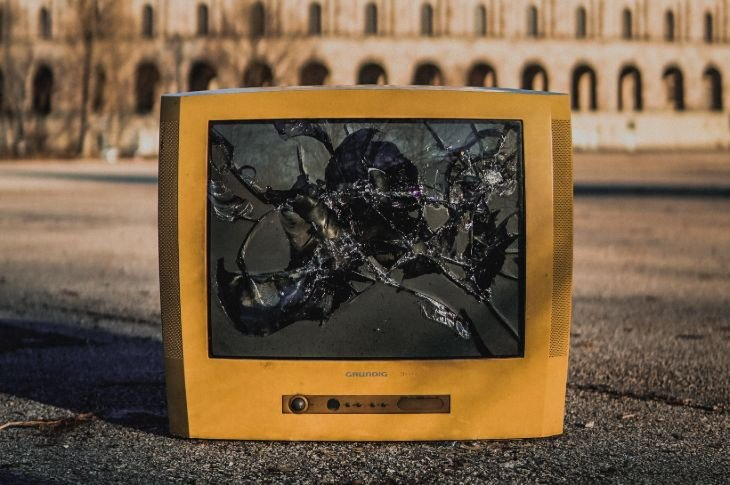 3-kuhu viia vana televiisor