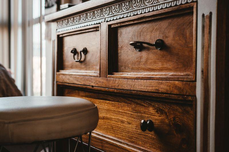 Kvaliteetne mööbel