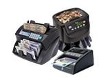 Детекторы валют и счетчики банкнот