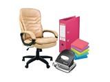 Офисные принадлежности и канцелярские товары