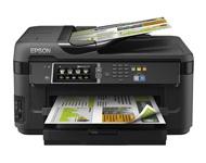Multifunktsionaalsed printerid