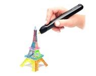 3D pliiatsid ja tarvikud
