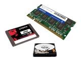 Mälu, HDD ja SSD