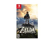Nintendo Switch mängud