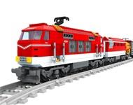 Rongid ja raudteed