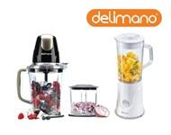 Кухонные устройства (Delimano)