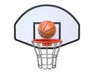 Баскетбольные корзины и щиты