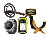 Туристические GPS-навигаторы и другие технические устройства