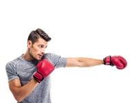 Poks ja võitlussport