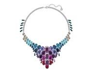 Ожерелья и бусы
