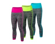 Naiste retuusid, lühikesed ja pikad püksid
