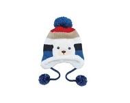 Детские зимние шапки и шарфы