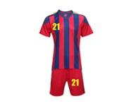 Одежда для футбола